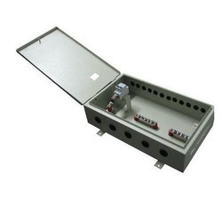 Precision Sheet Metal Enclosures