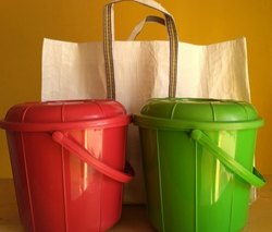 Waste Segregation Dustbin