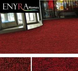 Wall to Wall Loop Pile Carpet, Size/Dimension: 2m X 25m