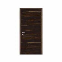 Wood Laminated Sunmica Door, Always Avilable, Thickness: 30MM