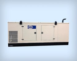 160kVA Generator Set