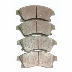 Ceramic Front Brake pad only for tata ace & magic, For Alto Car