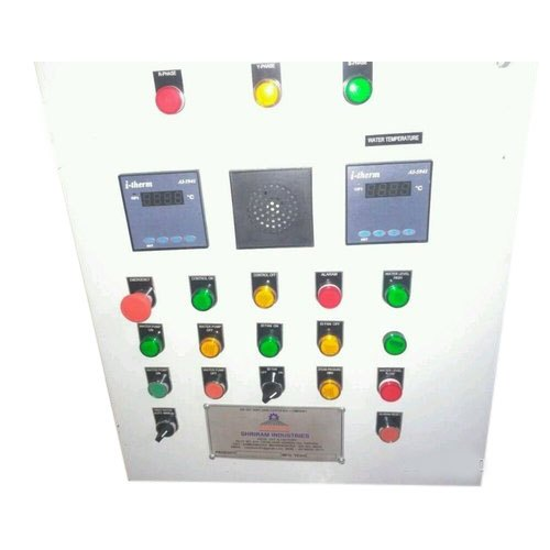 Three Phase Boiler Control Panel, 50 W