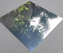 Aluminium Mirror Reflective Sheets
