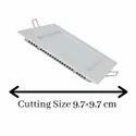 8W Slim LED Panel Light