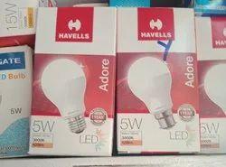 Light Bulb Havells Warm