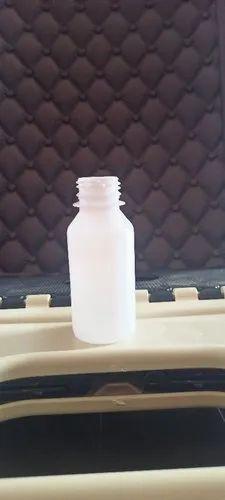 100ml Milky White Bottle