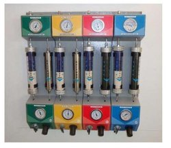 Gas Purification Panel GPP 01 For AAS