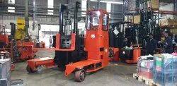 Multi Direction Forklift Truck