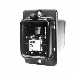 ABB Make Master Trip High Speed Tripping Relay ( PQ8N ) AC, For Medium Voltage Ht Panels
