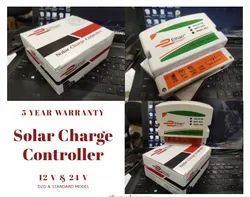 50A 24V Hi-Efficiency Solar Charger