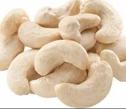 Baked White Wholes 240 Cashew Nuts, Packaging Type: Tin, Packaging Size: 10 kg