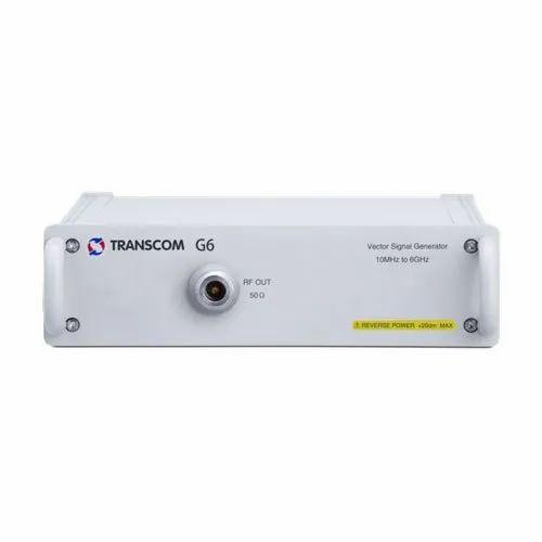 G6 Vector Signal Generator