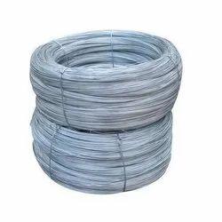 3-10 mm Electro Galvanized Wire