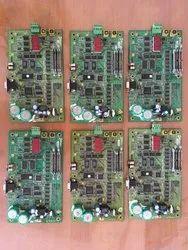 Staubli Micron3 Board
