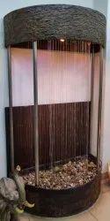String Curtain Waterfall