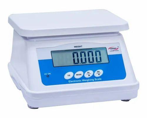 Axpert Chhotu LCD Scale