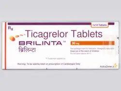 Ticagrelor Tablet