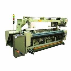 YJ 747 Automatic Slow Speed Rapier Loom With Dobby