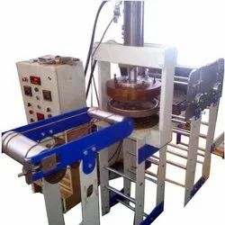 Paper Plate Making Machine at Best Price in India