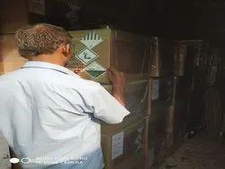 Un-Packaging Services