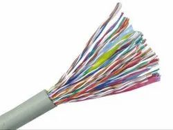 20 Pair PVC Unarmoured Telephone Cable