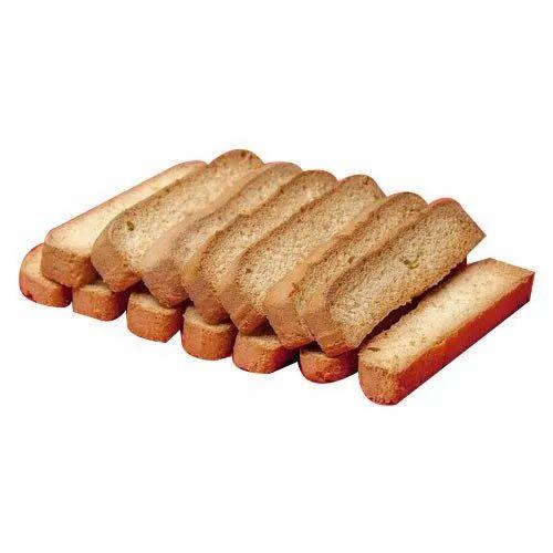 Loose Rusk Toast - Raisins Rusk Toast Manufacturer from New Delhi