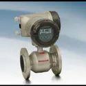 Honeywell Electromagnetic Flowmeter  Versaflow Mag 100