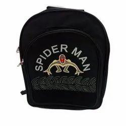 Kids Spider Man School Bag