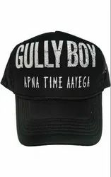 Gully Boy Netted Mesh Caps and Hats
