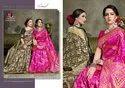 Omnah Vol 7 Tanchui Art Silk Saree By Yadu Nandan Fashion