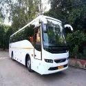 Deluxe Coaches Rental Service