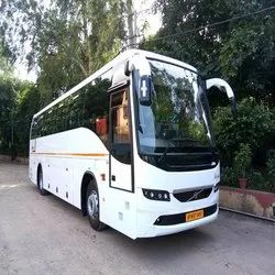 30 Seater Deluxe Coaches AC Bus Rental Service