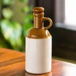 Ceremic Neelkanth Traders Ceramic Bottle