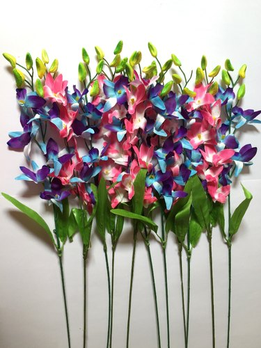 TFH artificial orchid flower, For Decoration