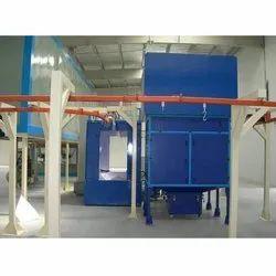 Leather Coating Plant ( PVC,PU)