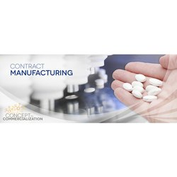 Third Party Manufacturing of Flupentixol 0.5mg & Melitracen 10mg Tablets