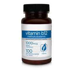 Vitamin B12 Tablet