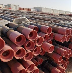 Carbon Steel Casing Pipe