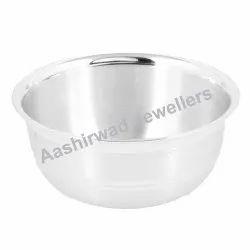 Silver Bowl Pure