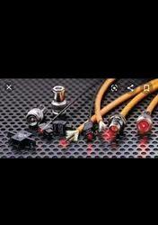 CNC Connectors
