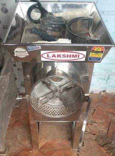 3hp Gravy Machine