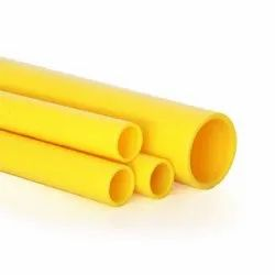 MDPE Gas Pipe