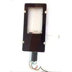 Enolites LED 30W DC Solar Street Light, Input Voltage: 12V