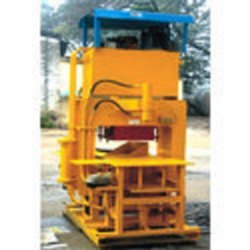 TARA Hydraulic Paver Block Making Machine