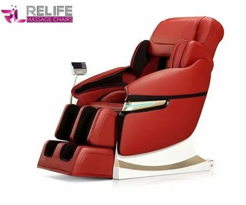 3D Automatic Massage Chair