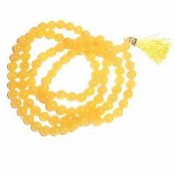 Hakik Yellow Mala