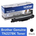 Brother TN227BK High Yield Toner Cartridge