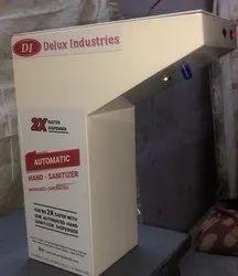 Delux Automatic Sanitizer Despenser