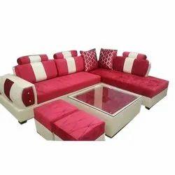 Designer Wooden Sofa Set